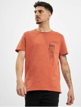 Sublevel T-Shirt Lio  brown