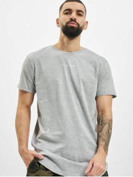 Sublevel T-Shirt Coordinate  grau