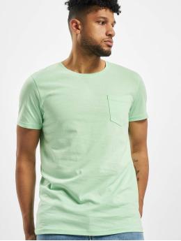 Sublevel t-shirt Neal  groen