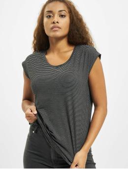 Sublevel T-Shirt Liva schwarz