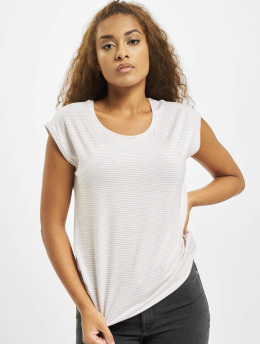Sublevel T-Shirt Liva  weiß