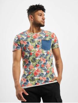 Sublevel t-shirt Tibo  wit