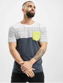 Sublevel T-Shirty Alexis  niebieski