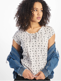 Sublevel T-skjorter Maritim  grå
