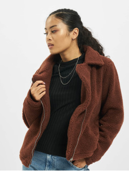Sublevel Transitional Jackets Jacket  red