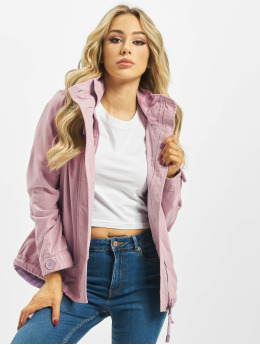 Sublevel Transitional Jackets Luisa rosa