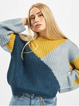 Sublevel trui Wool blauw