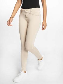 Sublevel Tynne bukser subSand  beige