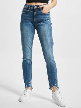 Sublevel Tynne bukser Skinny  blå