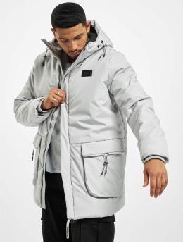 Sublevel Winter Jacket Code gray