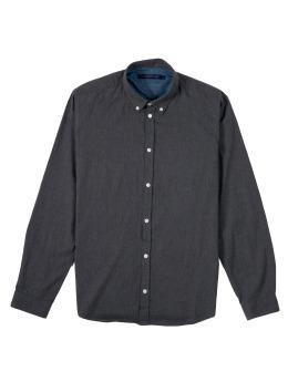 Suit Hemd Dilan schwarz