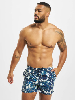 Suit Swim shorts Print  colored