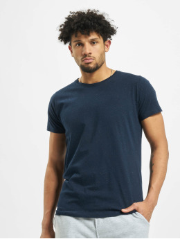 Suit T-Shirt Broadway blau