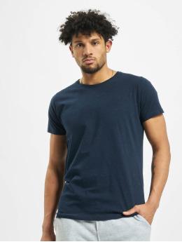 Suit t-shirt Broadway blauw