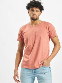 Suit t-shirt Anton rood