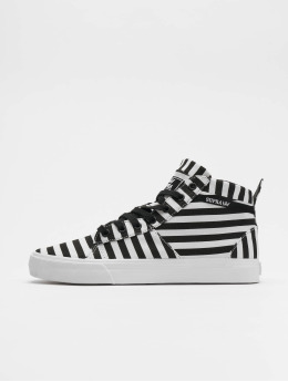 Supra Baskets Stacks noir