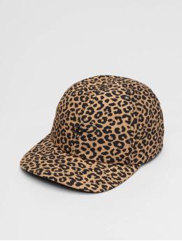 Supra snapback cap Crown Runner zwart