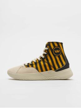 Supra Sneaker Statik gelb