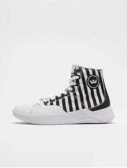 Supra Sneakers Statik biela