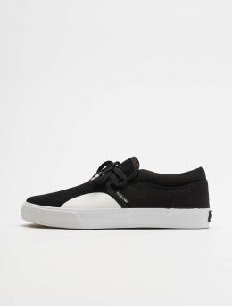 Supra Sneakers Cuba  black