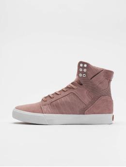 Supra Sneakers Skytop lilla