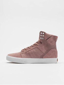 Supra Sneakers Skytop purple