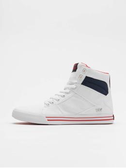 Supra Sneakers Aluminum vit