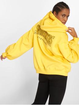 Sweet SKTBS Hoodie Big Squeeze yellow