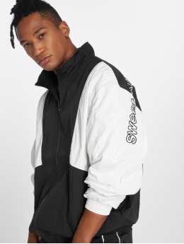Sweet SKTBS Lightweight Jacket 90's black