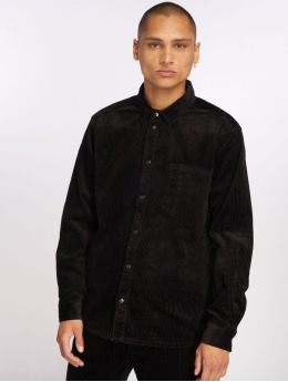 Sweet SKTBS / Skjorta Worker i svart