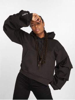 Sweet SKTBS Sweat capuche Volume noir