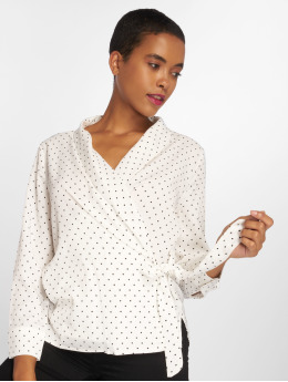 Sweewe Blouse/Tunic Dot white