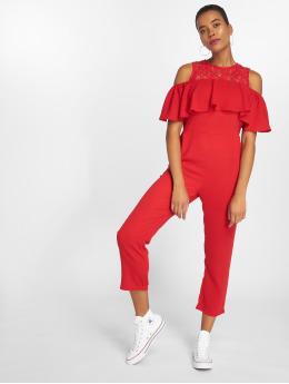 Sweewe Combinaison & Combishort Femme rouge