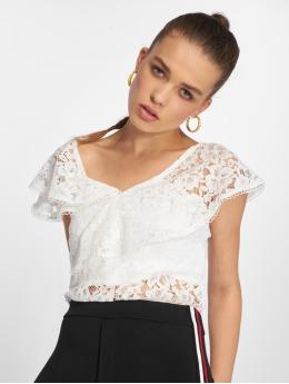 Sweewe Hihattomat paidat Natasha valkoinen