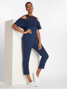 Sweewe jumpsuit Femme blauw