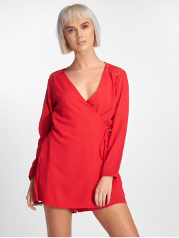 Sweewe Jumpsuit Classico rot