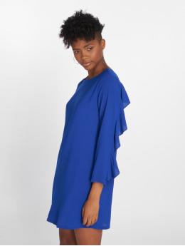 Sweewe jurk Julia blauw