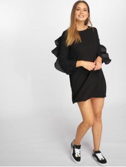 Sweewe jurk Julia zwart