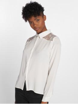Sweewe overhemd Lace wit