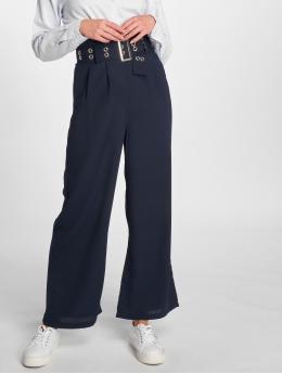 Sweewe Pantalon chino Mel bleu