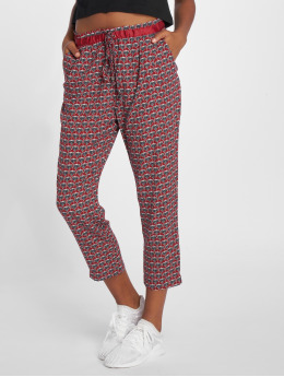 Sweewe Pantalon chino Sally rouge