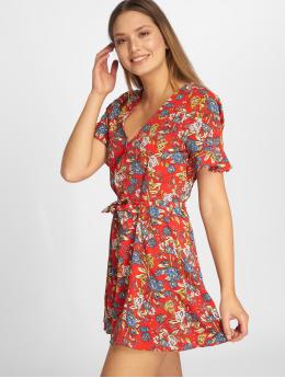 Sweewe Robe Floral rouge