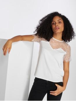 Sweewe T-paidat Xamara valkoinen