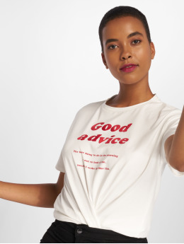 Sweewe T-Shirt Good blanc