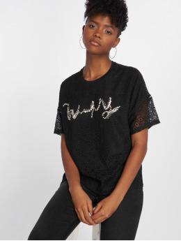 Sweewe T-Shirt Jane noir