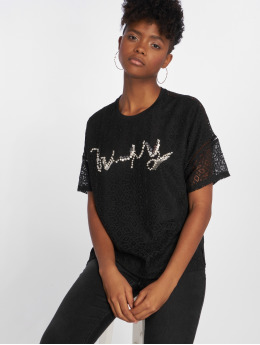 Sweewe T-Shirt Jane schwarz