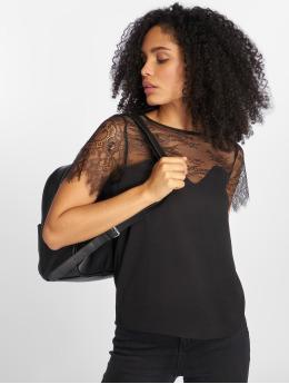 Sweewe t-shirt Xamara zwart