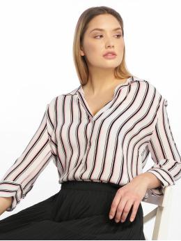 Tally Weijl Blúzky/Tuniky Stripes  biela