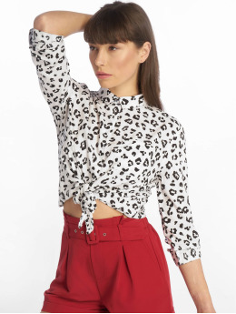 Tally Weijl Blouse & Chemise Fancy Print blanc