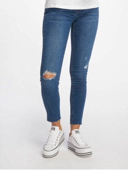 Tally Weijl Jeans slim fit Low Waist      blu